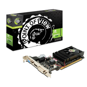Placa De Video Geforce Nvidia Gt 630 Point Of View 2gb Ddr3