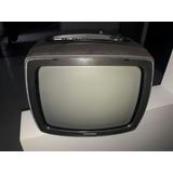 Televisão Telefunke Antiga!