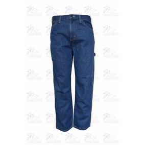 Pantalon De Mezclilla Caballero Tipo Dickies Carpintero