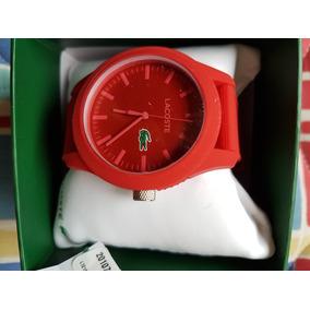 Reloj Lacoste 12.12 Original Hombre Envio Gratis Nuevo Origi
