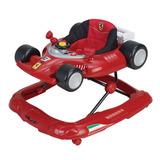 Andadera Ferrari, Marca Prinsel