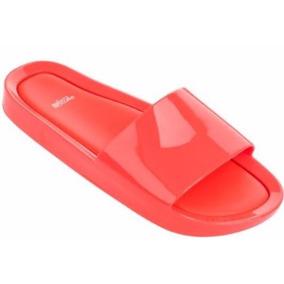 Melissa Beach Slide Original ***novas Cores 31754