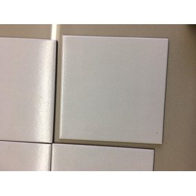 Oferta X Saldo De Obra- Cerámica Zanon Milano Blanco 20x20 2