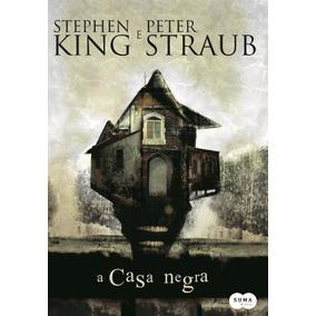 A Casa Negra, King, Stephen Terror E Sobrenatural 2013