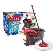 Vileda Easy Wring & Clean Mopa + Exprimidor Centrifugo