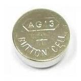Paquete 4 Baterias Pilas Boton Ag13 / 357 / Lr44 Con Envio