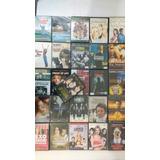 Lote C 26 Dvds Comédia Românticos Ação Drama Frete Gratis