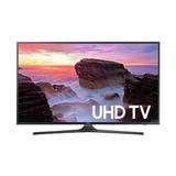 Samsung Electronics Un43mu630d 43 Pulgadas Ultra Hd 4k Smart