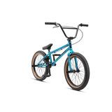 Bmx Bicicleta Se Bikes Hoodrich Electric Blue 20 - Purobmx