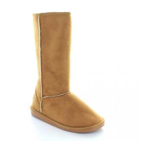 Bota Para Mujer Furor 30555-041799 Color Amarillo