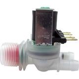 Valvula Agua Dupla Lavadora Electrolux Lte12/lt12 64287449