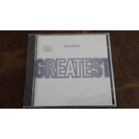 Duran Duran - Greatest Hits Ed. Argentina