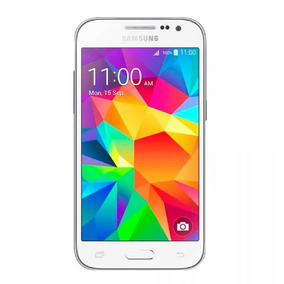 Smartphone Samsung Galaxy Win 2 Duos Tv Branco G360 8gb