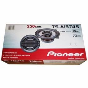 Cornetas Pioneer 250 Watts 13 Ctms Nuevas