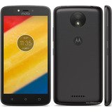 Celular Libre Motorola Moto C Plus Dual Sim 16gb 8mpx 4g