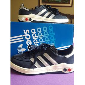 8598c306f Zapatos Adidas De Coleccion Años 80o 90 - Zapatos en Mercado Libre ...