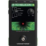 Procesador De Efectos De Voz,tc Helicon Voice Tone D1