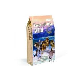 Taste Of The Wild - Wetlands Canine (pato Asado) 32/18 - 6.8