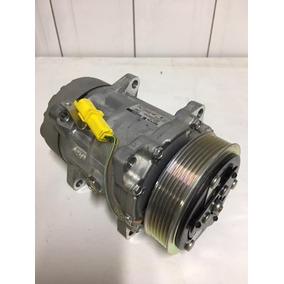 Compressor Ar Condicionado Sanden Citroen/ Peugeot