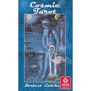 Cosmic Tarot Este Tarot Esta En Ingles