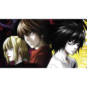 Colección Anime - Death Note - 30 Posters