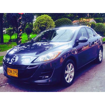 Mazda 3 All New 1.6