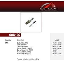 Sonda Lambda Gm Chevrolet Meriva 1.8 8v, 16v 02 Em Diante (s