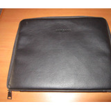 Porta Notebook 18 Negro Original Samsung