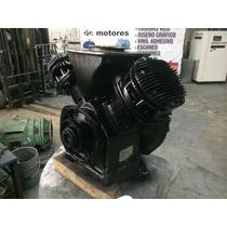 Cabezal De 20 Hp Para Compresor De Aire Marca Fermon