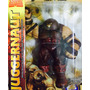 The Juggernaut Leviatan Marvel Select