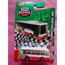 Taxi Mania Carro De Camion Pasajeros Qro