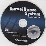 Driver Geovision 8.5 Completo Gv650-gv800-gv900 Y Mas