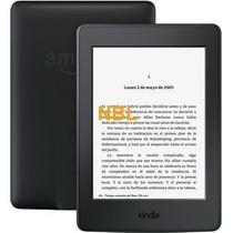 Amazon Kindle Paperwhite E-reader E-book Luz Wifi Martinez