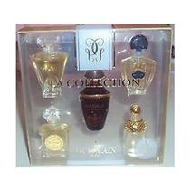 Perfume Miniatura Guerlain La Collection 5 (perfumes Hueta)