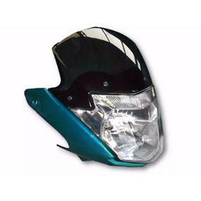 Faro Para Ybr 125 Feirin Yamaha Motocicleta Repuesto Complet