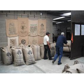 Café Orgánico Oro Verde Toneladas (precios Por Kg) Certifica