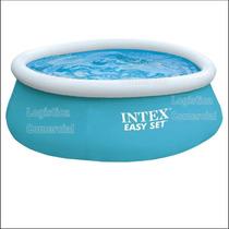 Piscina Easy Set Intex 183cm X 51cm 28101