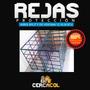 Rejas / Protección Para Aires Split Y Ventana 12,18,24 Btu