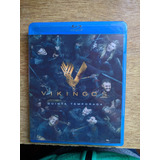 Vikingos Temporada 5 Bluray