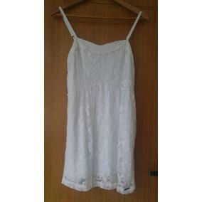 Vestido Abercrombie & Fitch Original