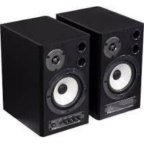 Ms40 Monitores Ativo Behringer Ms40 Para Studio