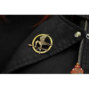 Broche Tordo Jogos Vorazes Hunger Games ( Frete R$13,00 )