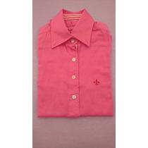 Camisa Feminina Dudalina - Original Tamanho 36 (p)