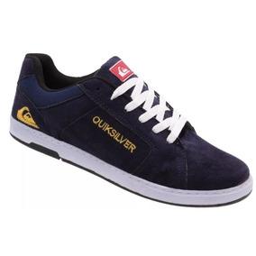2344f611405fa Tenis Preto Skate - Tênis para Masculino Azul marinho no Mercado ...