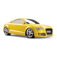Miniatura Mxt 2.0 Roma Brinquedo Audi