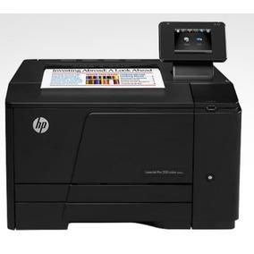 Impresora Hp Color Laser Pro 200 Modelo M251nw