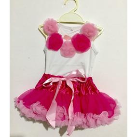 923ac6d4d2 Fabrica O De Tutu Ballet - Vestidos Femininas no Mercado Livre Brasil