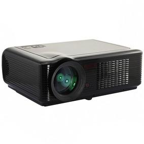Proyector Video Beam Dbpower Led 1080p Hdmi 2000 Lumens