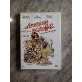 American Graffiti - Loucuras De Verão (dvd)