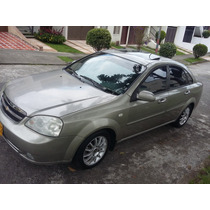 Chevrolet Optra Automatico Limited
